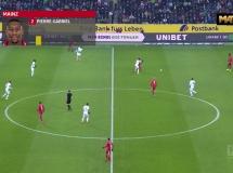 Borussia Monchengladbach 3:1 FSV Mainz 05