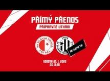 Slavia Praga 3:3 Ceske Budejovice