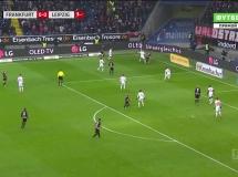 Eintracht Frankfurt 2:0 RB Lipsk