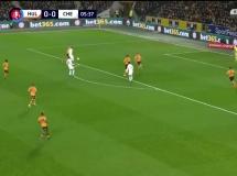 Hull City 1:2 Chelsea Londyn