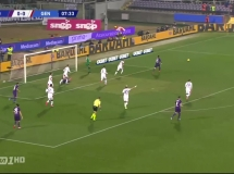 Fiorentina 0:0 Genoa