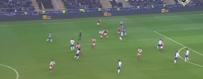 Sporting Braga 1:0 FC Porto