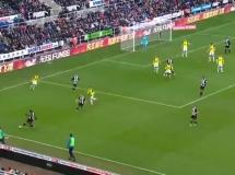 Newcastle United 0:0 Oxford City