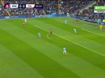 Manchester City 4:0 Fulham