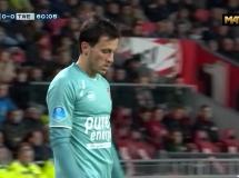 PSV Eindhoven 1:1 Twente Enschede