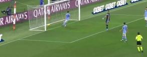 AS Roma 1:1 Lazio Rzym