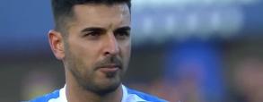 Getafe CF 1:0 Betis Sewilla