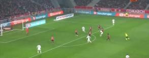 Lille 0:2 PSG