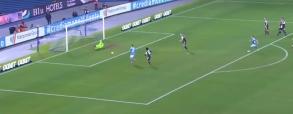 Napoli 2:1 Juventus Turyn