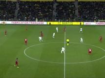 Nantes 0:1 Bordeaux