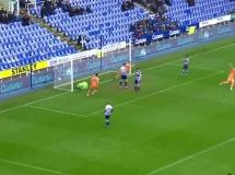 Reading 1:1 Cardiff City