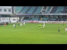 Denizlispor 3:0 Antalyaspor