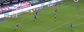 Sporting Lizbona 2:0 Maritimo Funchal