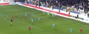 Sivasspor 1:0 Rizespor