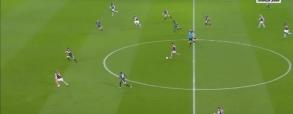 Aston Villa 2:1 Leicester City