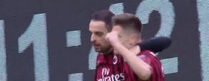 AC Milan 2:2 Torino