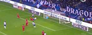 FC Porto 2:1 Gil Vicente