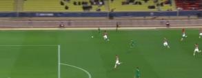 AS Monaco 0:1 Saint Etienne