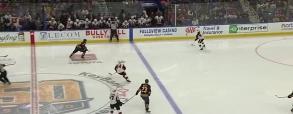 Buffalo Sabres 2:5 Ottawa Senators