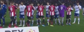 Tenerife 0:0 Athletic Bilbao