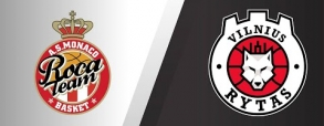 Monaco 86:61 Lietuvos Rytas