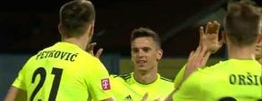 Slaven Belupo 0:2 Dinamo Zagrzeb
