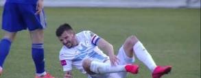 Lokomotiv Zagrzeb 2:1 HNK Rijeka