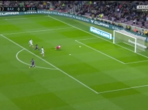 FC Barcelona 2:1 Levante UD