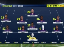 Amiens 1:2 Toulouse