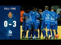 KV Mechelen 0:3 Gent