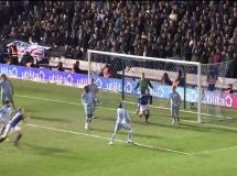 Birmingham 1:1 Coventry City