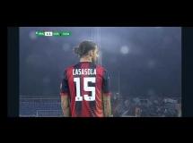 Pescara 2:1 Cosenza