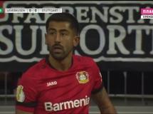 Bayer Leverkusen 2:1 VfB Stuttgart