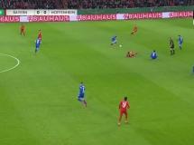 Bayern Monachium 4:3 Hoffenheim