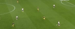 Tottenham Hotspur 3:2 Southampton