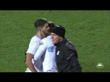 HNK Rijeka 1:0 Dinamo Zagrzeb