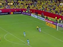 Barcelona SC 4:0 Sporting Cristal
