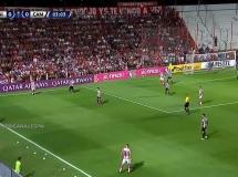 Union Santa Fe 3:0 Atletico Mineiro