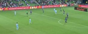 Melbourne City 2:1 Melbourne Victory