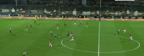 Angers 0:2 Lille