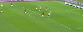 AS Roma 2:3 Bologna