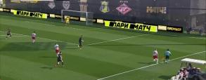 Spartak Moskwa 3:2 Partizan Belgrad