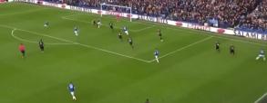 Everton 3:1 Crystal Palace