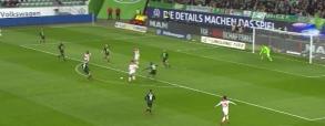 VfL Wolfsburg 1:1 Fortuna Düsseldorf