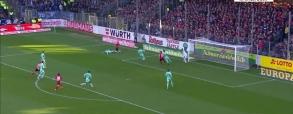 Freiburg 1:0 Hoffenheim