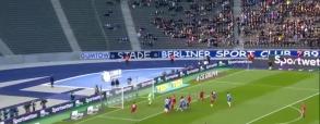 Hertha Berlin 1:3 FSV Mainz 05