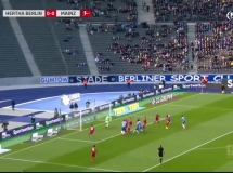Hertha Berlin 1:3 FSV Mainz 05