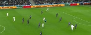 Olympique Marsylia 1:0 Toulouse