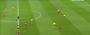 Bayer Leverkusen 4:3 Borussia Dortmund