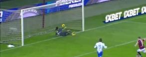 Torino 1:3 Sampdoria